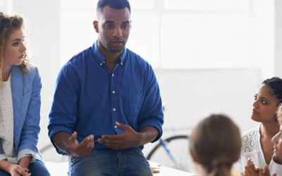Bystander moves on the job: How to help your students intervene in professional settings