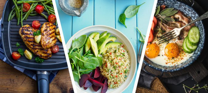 Trending diets: What they are, why they don't always work, and what to try instead